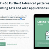 [Book] Let's Go Further! Advanced patterns for building APIs and web applications in Go